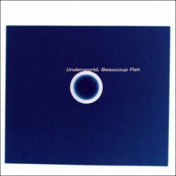 Underworld - Beaucoup Fish (Vinyl 2LP)