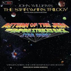 Star Wars Trilogy - Soundtrack (Vinyl LP)