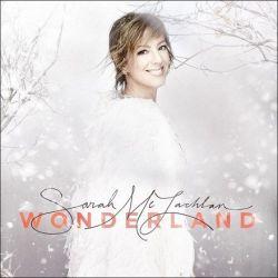 Sarah McLachlan - Wonderland (Vinyl LP)