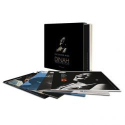 Dinah Washington - The Divine Miss Dinah Washington (180g Vinyl 5LP Box Set)