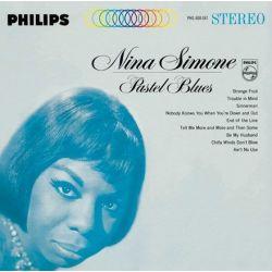 Nina Simone - Pastel Blues (180g Vinyl LP)