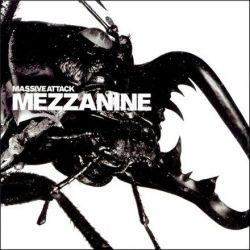 Massive Attack - Mezzanine (180g Vinyl 2LP)