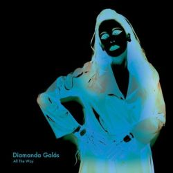 Diamanda Galas - All The Way (180g Vinyl LP)