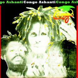 Congos - Congo Ashanti (Vinyl LP)