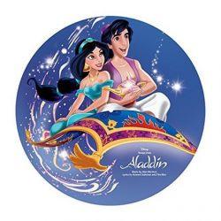 Songs from Aladdin - Various Artists (Vinyl LP)