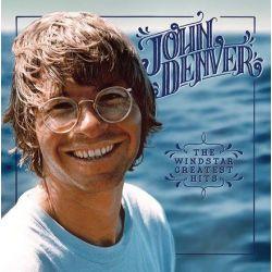 John Denver - The Windstar (Vinyl LP)