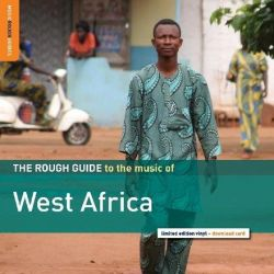 Rough Guide to the Music of West Africa - Various Artists (Vinyl LP)