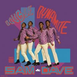 Sam and Dave - Double Dynamite (Vinyl LP)