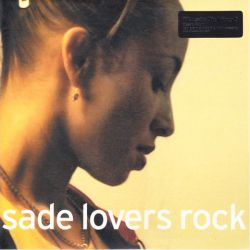 SADE - LOVERS ROCK (1LP) - MOV EDITION - 180 GRAM PRESSING