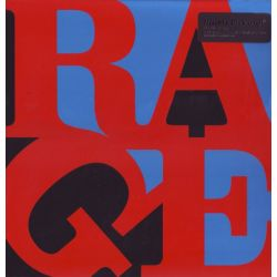 RAGE AGAINST THE MACHINE - RENEGADES (1LP) - MOV EDITION - 180 GRAM PRESSING