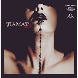 TIAMAT - AMANETHES (2LP) - 180 GRAM PRESSING
