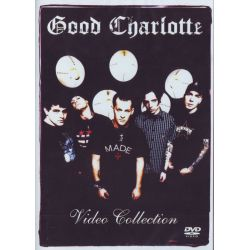 GOOD CHARLOTTE - VIDEO COLLECTION (1DVD)