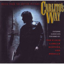 CARLITO\'S WAY [ŻYCIE KARLITA] - ROZALLA / ED TERRY / SINOA / SANTANA a.m.m