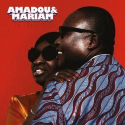 Amadou and Mariam - La Confusion (Vinyl LP + CD)