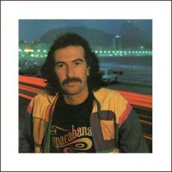 Junior Mendez - Copacabana Sadia (Vinyl LP)