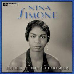 Nina Simone - Mood Indigo: The Complete Bethlehem Singles (Vinyl LP + 7')