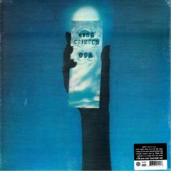 KING CRIMSON - USA (1 LP) - 200 GRAM PRESSING