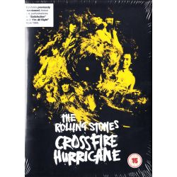 ROLLING STONES, THE - CROSSFIRE HURRICANE (1 DVD)