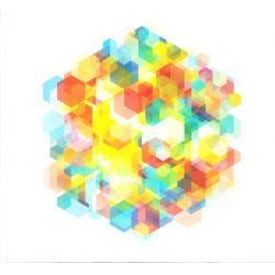 TESSERACT - POLARIS (1 CD + 1 DVD)