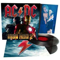 AC/DC - IRON MAN 2 (2LP) - 180 GRAM PRESING