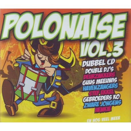 POLONAISE VOL.3 (2CD)