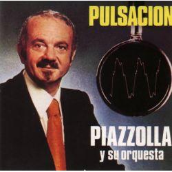 PIAZZOLLA, ASTOR Y SU ORQUESTA - PULSACION (1 CD)