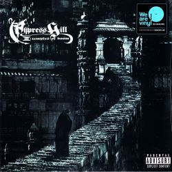 CYPRESS HILL - III-TEMPLES OF BOOM (2 LP) - WE ARE VINYL EDITION - 180 GRAM PRESSING