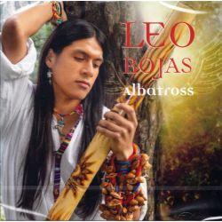 ROJAS, LEO - ALBATROSS (1 CD)