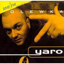 YARO - OLEWKA (1 CD)