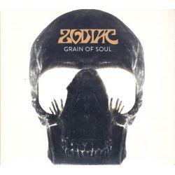ZODIAC - GRAIN OF SOUL (1 CD) - LIMITED EDITION DIGIPAK