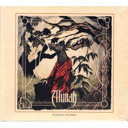 ALUNAH - AWAKENING THE FOREST (1 CD)