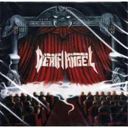 DEATH ANGEL - ACT III (1 CD) - WYDANIE AMERYKAŃSKIE