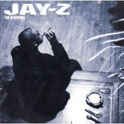 JAY-Z - THE BLUEPRINT (CLEAN) (1 CD) - WYDANIE AMERYKAŃSKIE