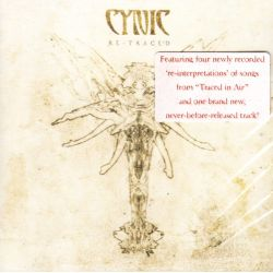 CYNIC - RE-TRACED (1 CD)