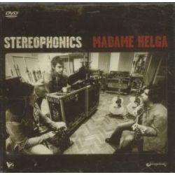 STEREOPHONICS - MADAME HELGA (DVD SINGIEL)