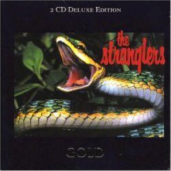 STRANGLERS - GOLD (2 CD) LIVE