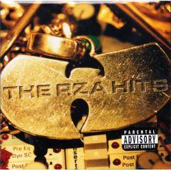 RZA - THE RZA HITS (1 CD) - WYDANIE AMERYKAŃSKIE