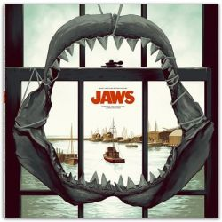 John Williams - Jaws: Music from the Motion Picture (180g Vinyl 2LP)