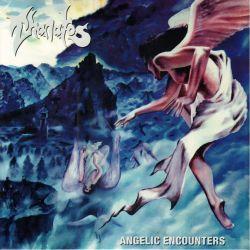 THANATOS - ANGELIC ENCOUNTERS (1 LP) - WYDANIE AMERYKAŃSKIE