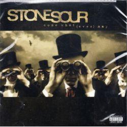 STONE SOUR - COME WHAT(EVER) MAY (1 CD) - WYDANIE AMERYKAŃSKIE