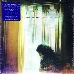WAR ON DRUGS, THE - LOST IN THE DREAM, THE (2 LP + MP3 DOWNLOAD) - WYDANIE AMERYKAŃSKIE