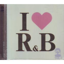 I LOVE R&B VOL.1 - WYDANIE JAPOŃSKIE