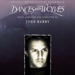 DANCES WITH WOLVES - JOHN BARRY - Original Motion Picture Soundtrack (180G 45RPM Vinyl 2LP)
