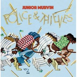 Junior Murvin - Police and Thieves (Colored Vinyl LP)