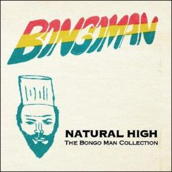 Natural High: The Bongo Man Collection - Various Artists (Colored Vinyl 2LP)