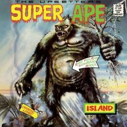 "Lee ""Scratch"" Perry - Super Ape (Vinyl LP)"