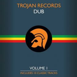 Best Of Trojan Dub Vol. 1 - Various Artists (Vinyl LP)