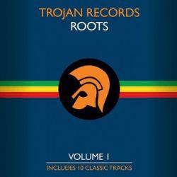 Best Of Trojan Roots Vol. 1 - Various Artists (Vinyl LP)