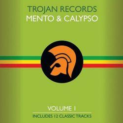 Trojan Records Presents - The Best Of Trojan Mento & Calypso Vol. 1: Various Artists (Vinyl LP)