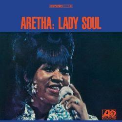 Aretha Franklin - Lady Soul (SYEOR) (180g Vinyl LP) * * *
